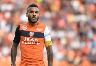 Marveaux Sylvain (FC Lorient)